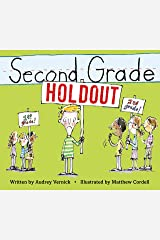 Second Grade Holdout Kindle Edition