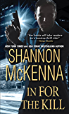 In For the Kill (The Mccloud Brothers Series Book 11)