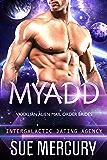 Myadd: Vaxxlian Alien Mail Order Brides #6
