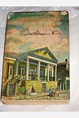 Madame Castel's lodger Hardcover