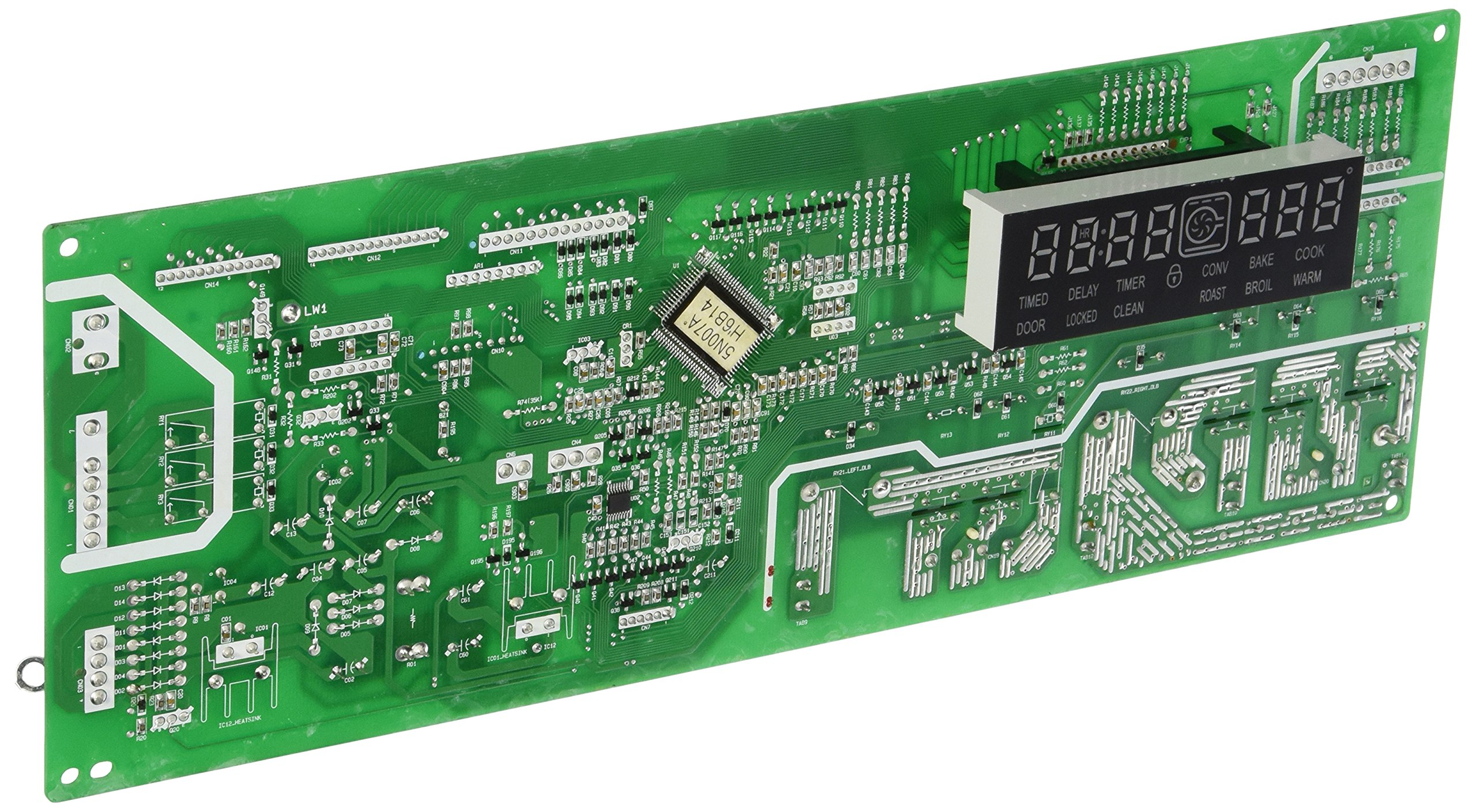 LG EBR74632605 PCB Assembly