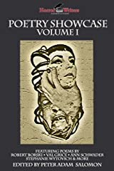 HWA Poetry Showcase Volume I Kindle Edition