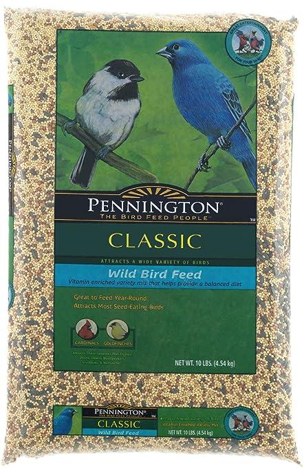 Pennington Classic Wild Bird Feed CENTRAL Garden & Pet 515772