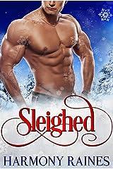 Sleighed (Christmas Bears Book 1) Kindle Edition
