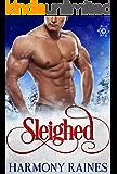 Sleighed (Christmas Bears Book 1)