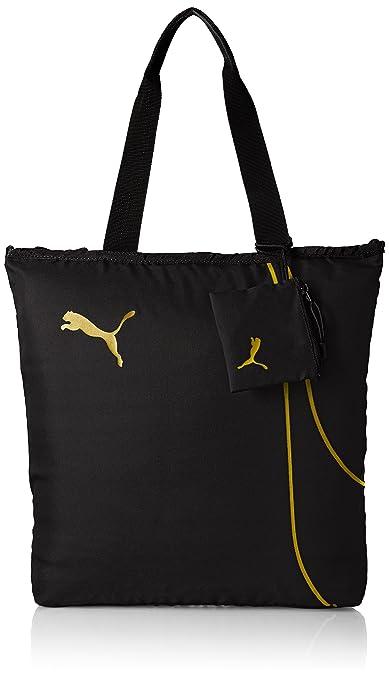 2 opinioni per Puma Fundamentals Shopper Shopper Bag