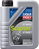 Liqui Moly 1619 Racing Scooter 2T Basic, 1 Liter