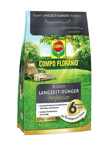 Compo 13648 - Fertilizante, 10 kg