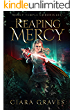 Reaping Mercy (Mercy Temple Chronicles Book 5)