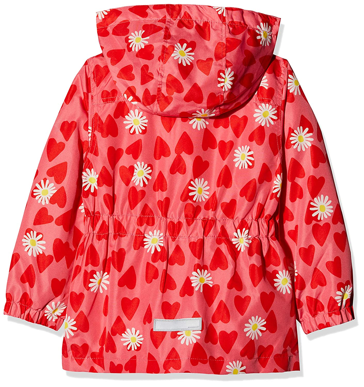 Name IT NOS Nmfmello Jacket Hearts Cappotto Bambina