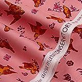 FreeSpirit Souvenir Cheeky Fabric by the Yard