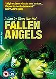 Fallen Angels [DVD] [Reino Unido]