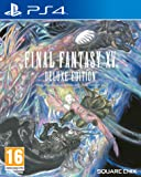 Final Fantasy XV - Deluxe Edition - PlayStation 4