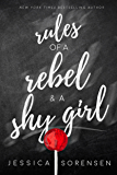 Rules of a Rebel and a Shy Girl (Rebels & Misfits Series Book 2)