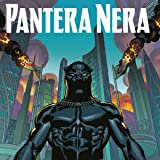 img - for Pantera Nera (2016-) (Collections) book / textbook / text book