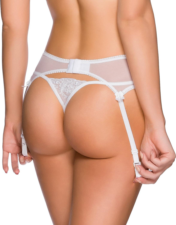 VENA lingerie Damen Strumpfhalter VPP 218