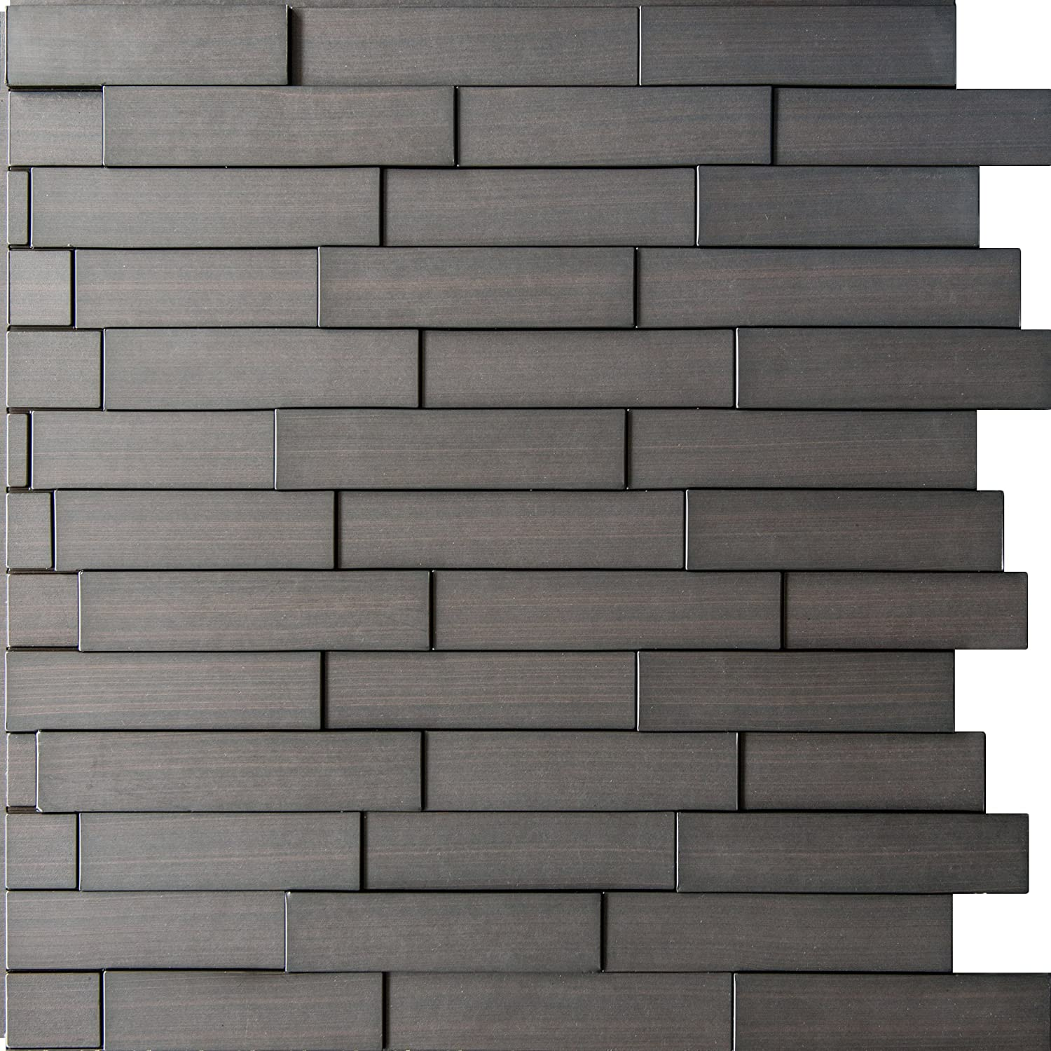 Piano Steps 3D Wall Panels - Interior Design Wall Paneling Decor Commercial And Residential Application