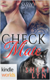 Sassy Ever After: Check Mate (Kindle Worlds Novella)