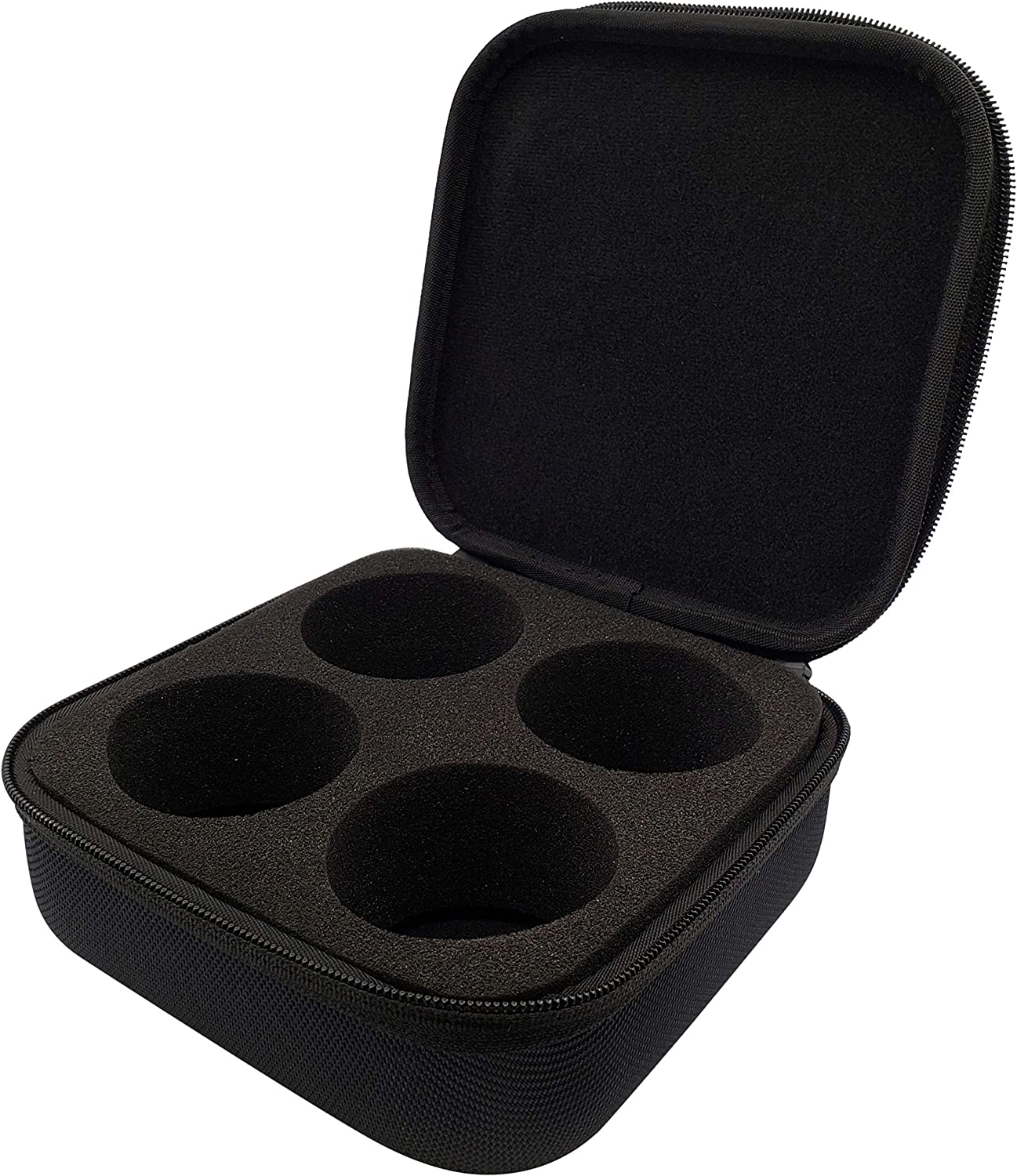 Tool Adapters Storage Case Bag Box for Jack Pads for Tes-la Model MODEL 3//X//S Jack Pads Suitable for rubber packing box Practical Auto Accessories