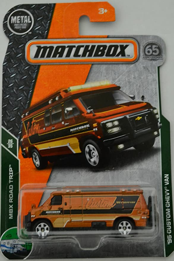 1//64 Scale  Diecast Vehicle Details about  /2016 Matchbox MBXcavator #37//125 Green /& White