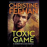 Toxic Game (A GhostWalker Novel Book 15)