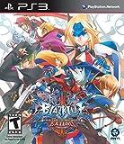 BlazBlue: Continuum Shift EXTEND - standard edition - Playstation 3