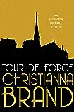 Tour de Force (The Inspector Cockrill Mysteries Book 6)