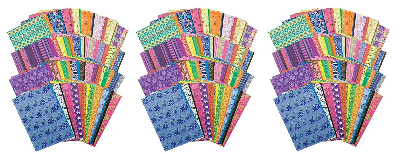 ROYLCO INC. R15203 Decorative Hues Paper (Pack of 192) (2-(Pack))