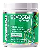 Evogen Evogreens | Premium Performance Greens
