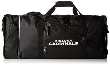 Amazon.com   NFL Arizona Cardinals NFL Steal Duffel 5c022b29ca315