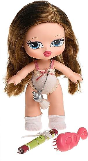 Amazon.es: Bandai españa, s.a. - Big babyz Leah bandai: Juguetes y juegos