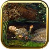 Art Jigsaw Puzzle Games: John Everett Millais