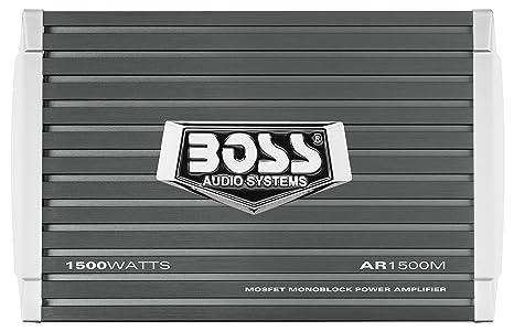 Review Car Amplifier | BOSS