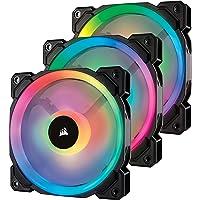 Corsair LL120 RGB Carcasa del ordenador Ventilador - Ventilador de PC