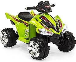 Top 13 Best Kids ATVs (2021 Reviews & Buying Guide) 9