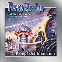 Kampf der Immunen (Perry Rhodan Silber Edition 56)