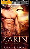 Zarin (Stratham Shifters Book 3)