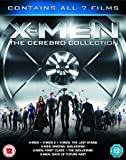 X-Men - The Cerebro Collection [Blu-ray] [2014]