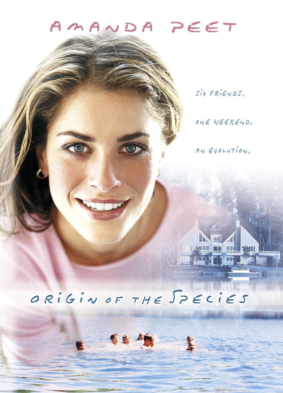 DVD : Origin Of The Species (DVD)