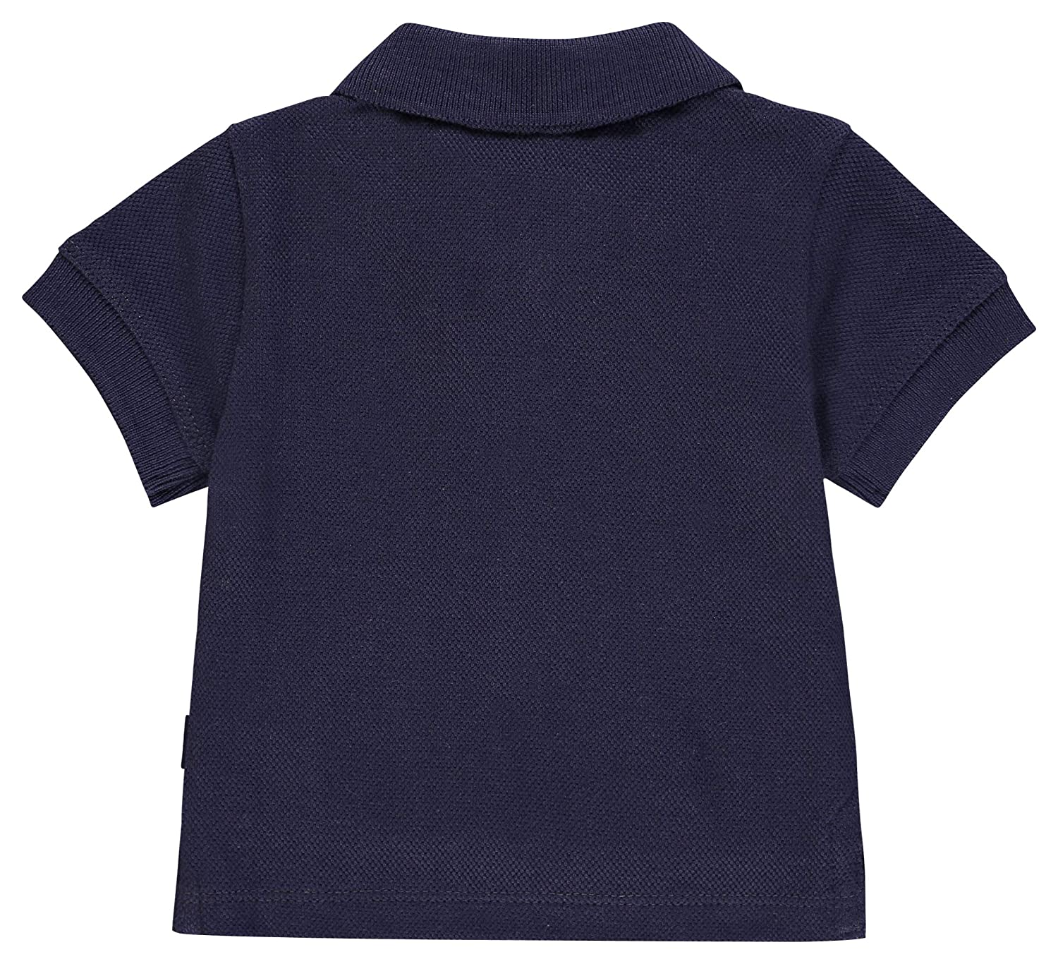 Noppies Baby-Jungen B Polo Solid Ss Riverside Poloshirt