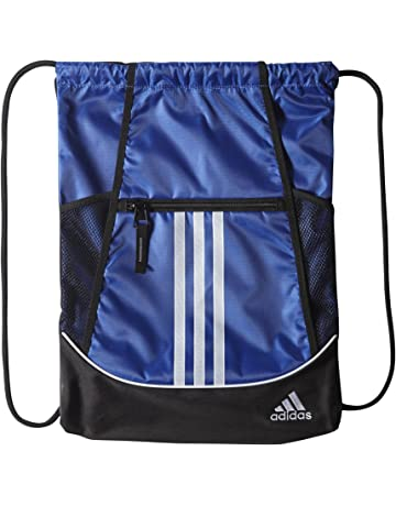 e5cea4dca3214 adidas Alliance II Sackpack