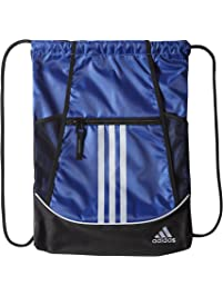 6b851eea08 adidas Alliance II Sackpack