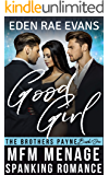 Good Girl (The Brothers Payne Book 1)