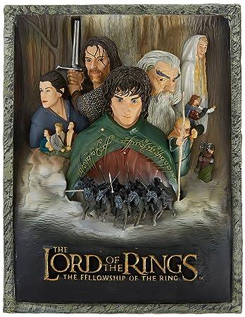 lord of the rings fellowship poster wwwpixsharkcom
