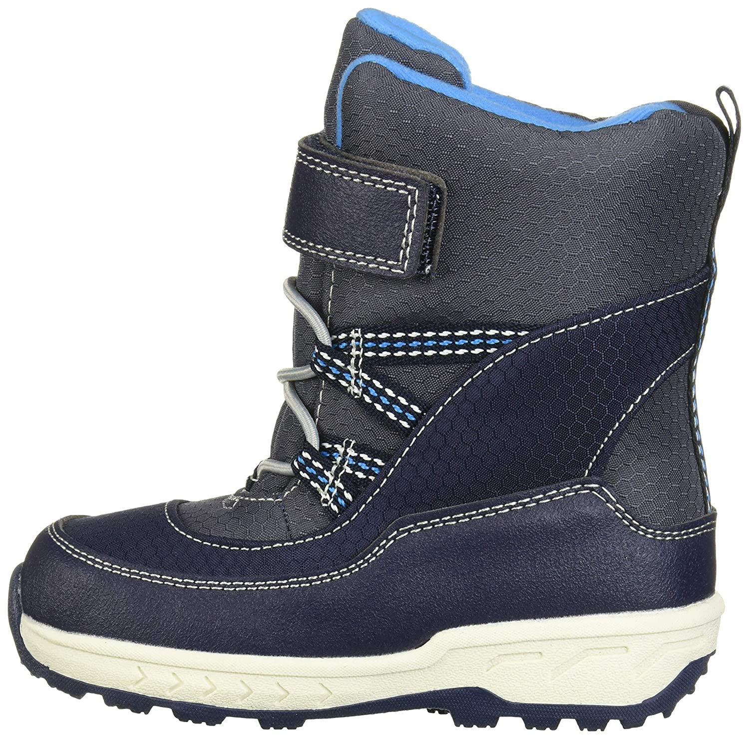 5 M US Toddler Navy Carters Boyss Uphill2-B Weather Boot