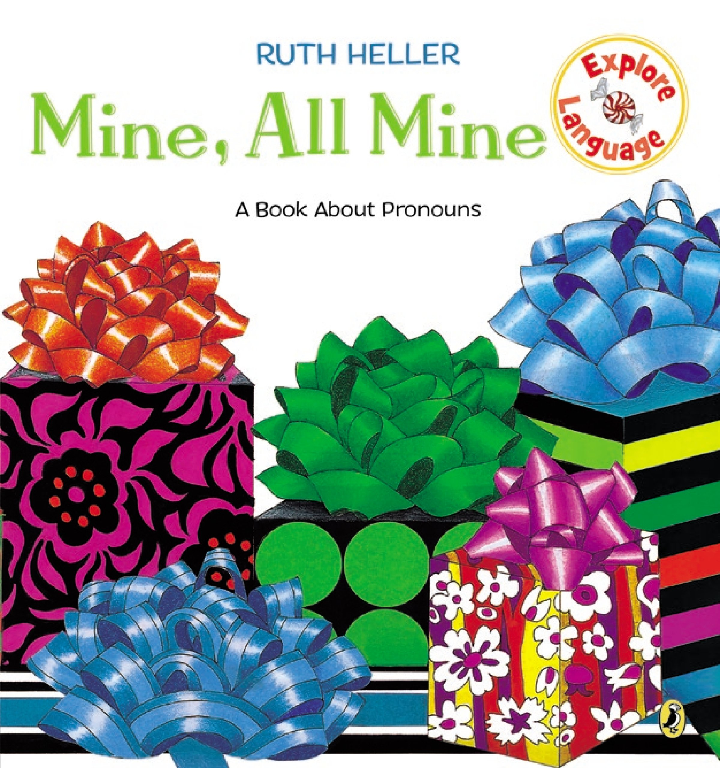Cute Fashion Coloring Book Small For Colored Girls Book Solid Creative Coloring Books Dia De Los Muertos Coloring Book Old Hello Kitty Coloring Books BlueMosaic Coloring Books Mine, All Mine!: A Book About Pronouns (Explore!): Ruth Heller ..