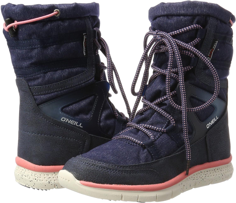 Zephyr LT Snowboot W Nylon Snow Boots