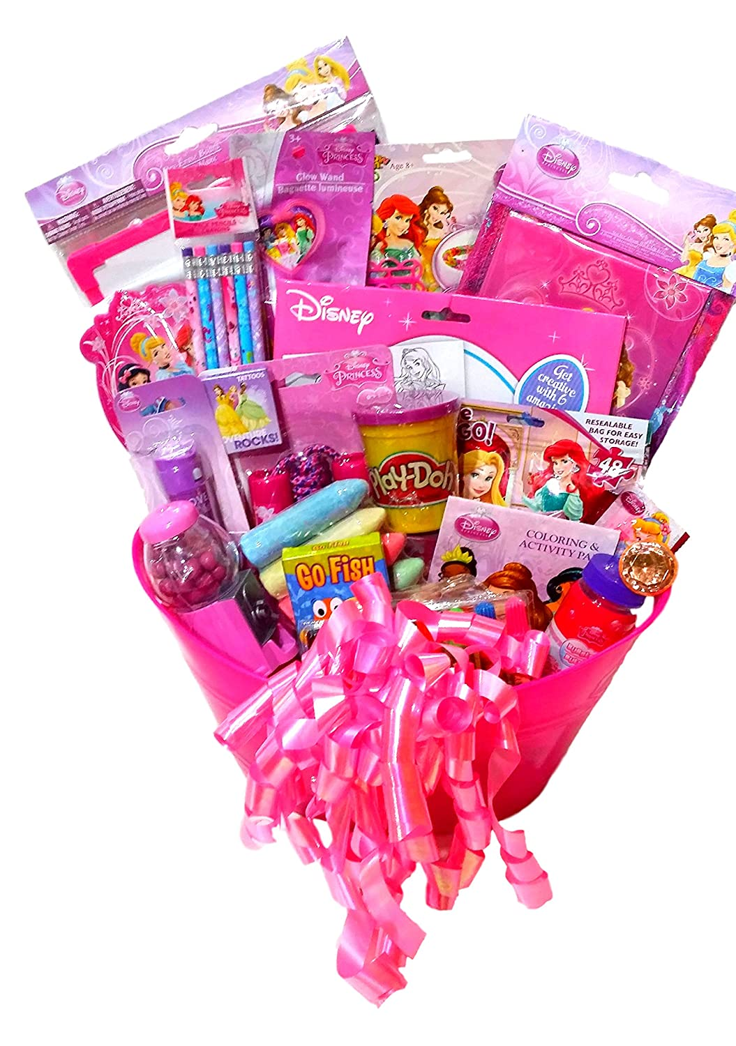 Disney Princess Easter Baskets | Easter Wikii