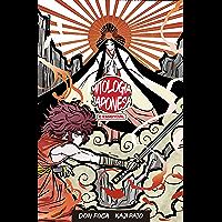 Mitologia Japonesa em Quadrinhos: O Essencial