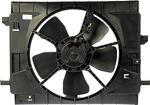 Dorman 620-951 Radiator Fan Assembly